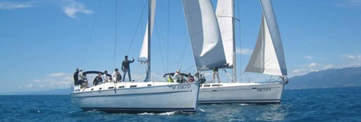 ETLINE Sailing Experience